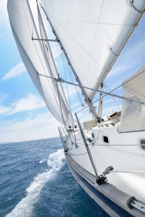 Regattas,Super Yachts, Power Boats